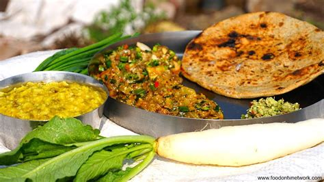baingan bharta baingan ka bharta recipe indian village