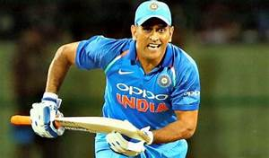 So Dhoni will n... Dhoni Retires Quotes