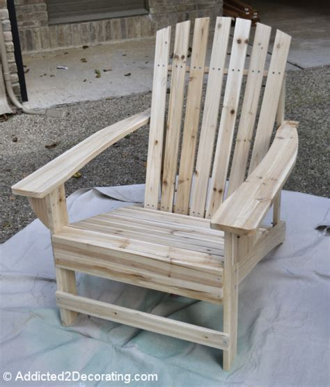 adirondack chairs kits home depot porch storage bench