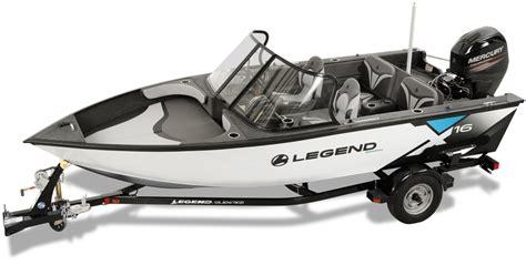 Legend Boats Price x16 legend boats