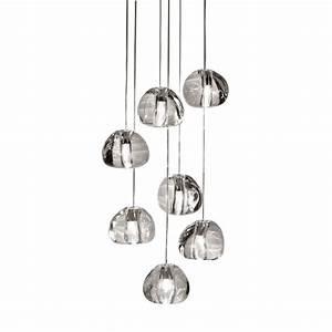 Luminaire Haut De Gamme Contemporain : luminaire suspension haut de gamme ~ Melissatoandfro.com Idées de Décoration