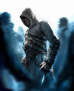 Yesterday's games: Assassin's Creed 1 - Assassin's Creed ...