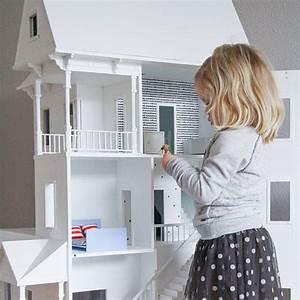 17 meilleures idees a propos de maison de barbie sur With maison a faire soi meme 17 magie blanche
