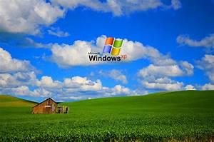 Windows XP Original Wallpapers
