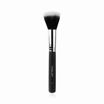 Brush Makeup Brushes Cosmetics Inglot Foundation Face