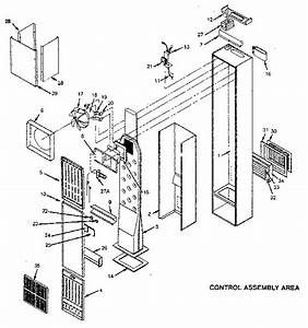 Williams Wall Heater Replacement Parts Wiring Diagrams