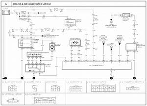 Kia Spectra Air Conditioning Diagram   36 Wiring Diagram Images