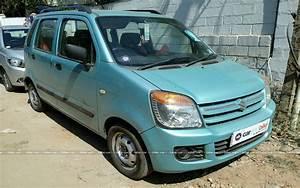 Suzuki Wagon R : used maruti suzuki wagon r lxi in bangalore 2007 model ~ Melissatoandfro.com Idées de Décoration