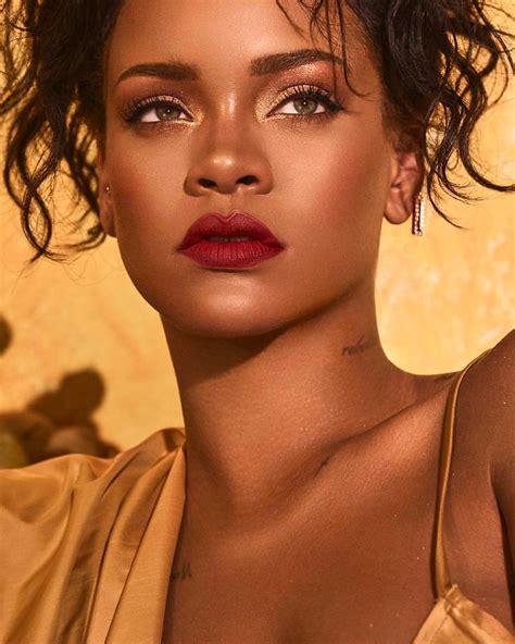 Fenty Beauty By Rihanna Moroccan Spice Palette Hypebae