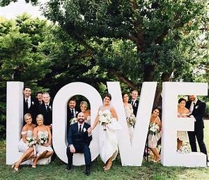 32 best the love sign big giant love letters for wedding With big letters for wedding