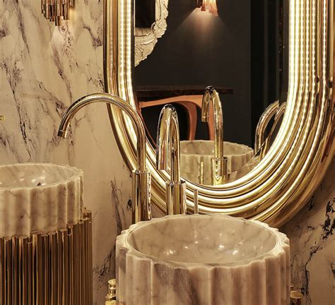 Isaloni Milan From Maison Valentina  Luxury Bathrooms