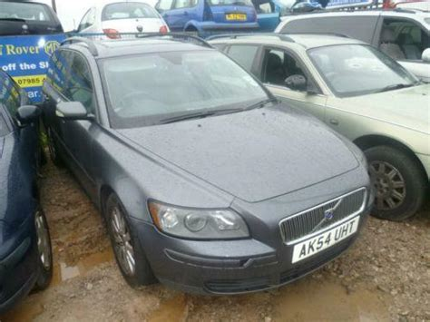 Ebay Volvo Parts by Volvo V50 Parts Ebay