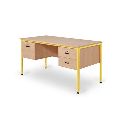 bureau professeur bureau d 39 enseignant mobilier scolaire