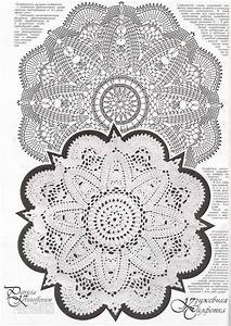 2691 Best Images About Doilies On Pinterest
