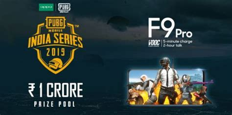 pubg mobile india series   game qualifiers results