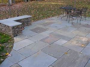 Discover bluestone patio costs per square foot bluestone for Stone patio cost per sq ft