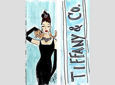 1000+ images about ILLUSTRATIONS TIFFANY on Pinterest