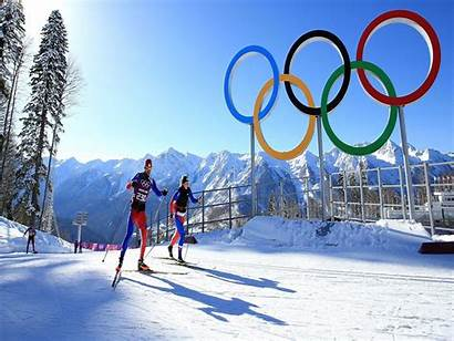 Winter Olympics Sports Wallpapers Vr Reality Ways