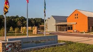 Harriet Tubman Underground Railroad Visitor Center set to ...