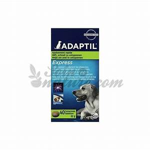 Anti Allergie Hund : adaptil express stress tabletten hund ceva bio apotheke ~ Orissabook.com Haus und Dekorationen