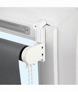 Store De Balcon Sans Fixation : attache rideau pour fenetre pvc ~ Edinachiropracticcenter.com Idées de Décoration