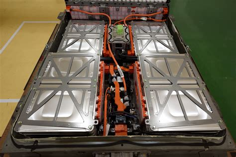 Electric Car Battery by Electric Car Batteries Might Be Worth Recycling But