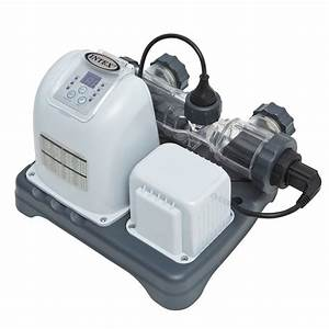 Top 6 Best Salt Water Chlorinator Reviews 2019