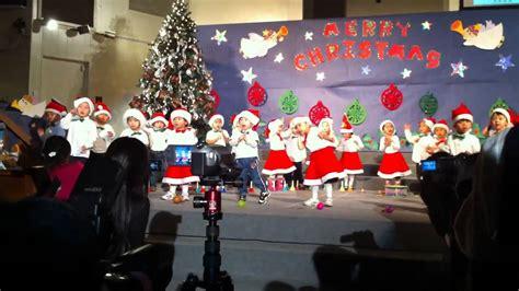 christmas concerts for preschoolers rachael s preschool concert 2010 114