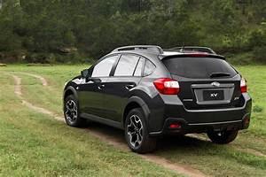 2012 Subaru Xv  Australian Prices And Specifications