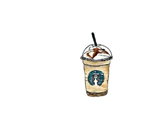 Use our mobile app to order ahead and pay at participating locations or to track the stars and rewards you've earned—whether you've paid with cash, credit card or starbucks card. Starbucks | Tumblr transparents, Wallpaper iphone cute, Starbucks