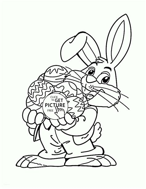easter bunny coloring pages awesome 15 easter bunny coloring pages printable