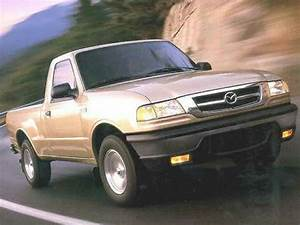 2001 Mazda B3000 Reviews  Specs And Prices