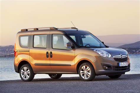 Opel India by Opel Combo Amazing Pictures To Opel Combo Cars