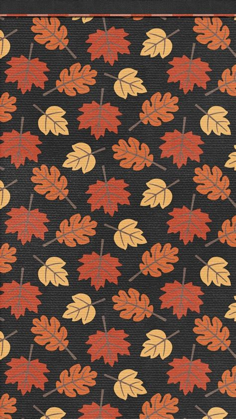 Trendy Phone Backgrounds Fall by Autumn Wallpaper Iphone Android Theme In 2019