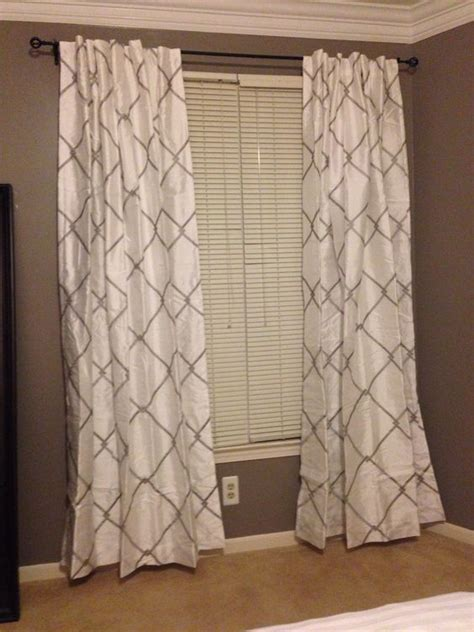 Bed Bath And Beyond Curtains Draperies by New Curtains Bombay Garrison From Bed Bath And Beyond In