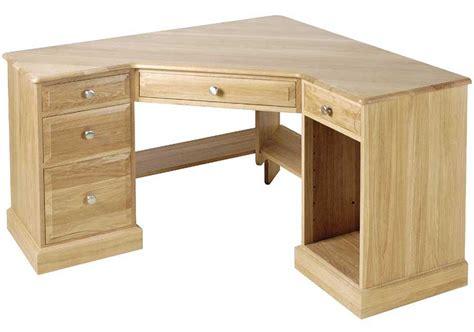 oak bureau desk oak computer desk office furniture