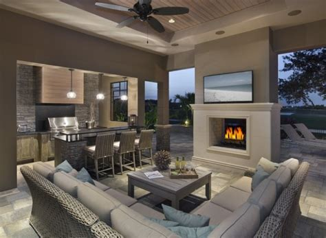 brilliant outdoor living room design ideas style