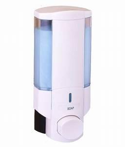 Buy Mazaf International Manual Soap Dispenser Online At