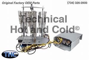 Carrier Kfceh3201f20 20kw Electric Heat Kit