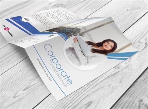 40 Print Ready Brochure Templates Free And Premium 40 Print Ready Brochure Templates Free And Premium