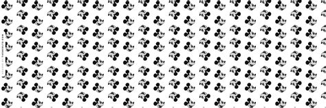 mickey mouse black  white   mickey mouse black  white png images