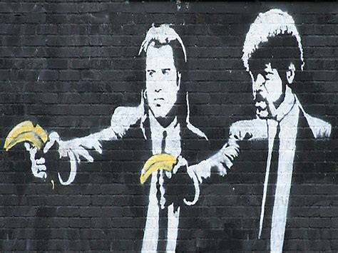 stencils for walls banksy imminent change