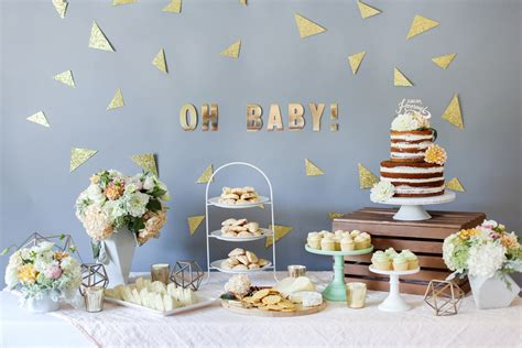 Baby Shower : Baby Shower Party Guide