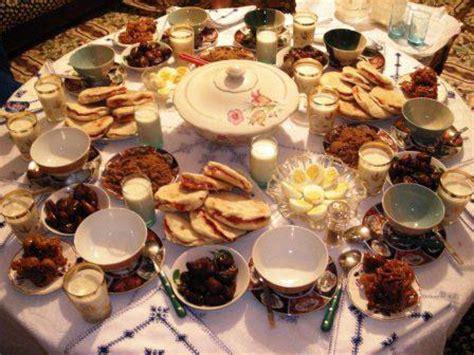 la cuisine de ramadan rites islamiques le jeûne du ramadan ido maisdisons