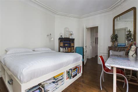 inspiration chambre ado un appartement parisien cocon de décoration le