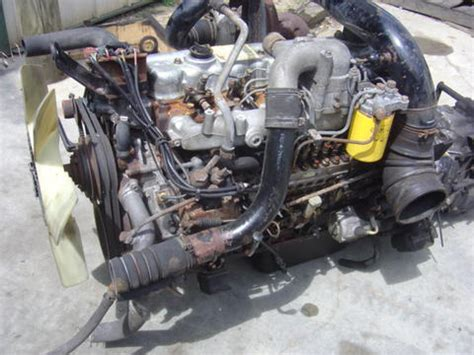 nissan ud engine motor isuzu npr nrr truck parts busbee