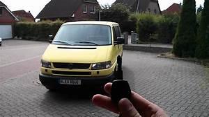 Verkaufe Vw T4 Vr6 Multivan