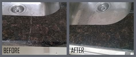 granite marble repair polishing fireplace