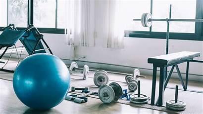 Zuhause Training Gym Muskelaufbau Ohne Fettabbau Fett