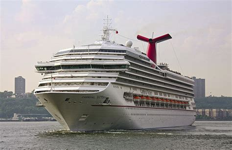 Caribbean Cruises From New York Cruise Terminal